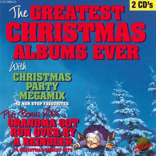 more by the mistletoe singers - Snoopys Christmas Album