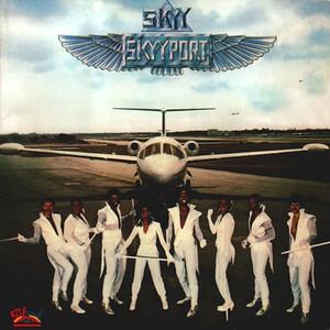 Skyyport album