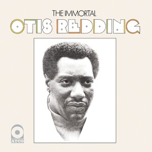 The Immortal Otis Redding Albumcover