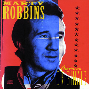 Marty Robbins Cowboy in the Continental Suit cover