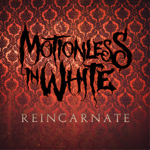 Motionless in White Everybody Sells Cocaine cover