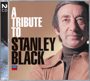 A Tribute To Stanley Black album