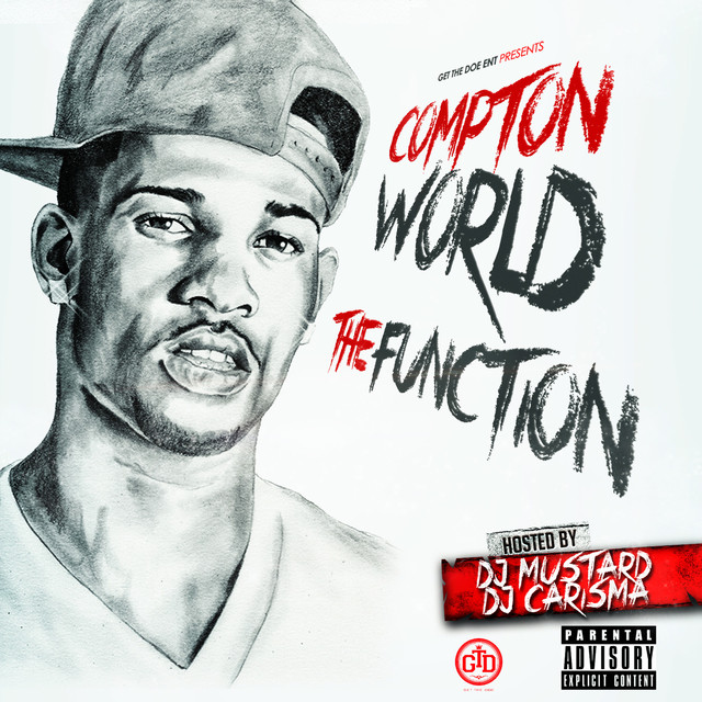Compton World