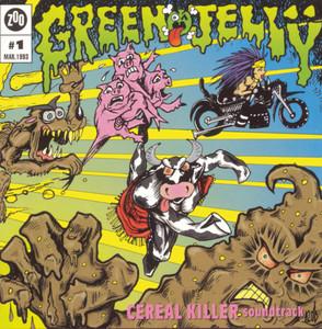 Cereal Killer Soundtrack album