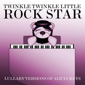 Twinkle Twinkle Little Rock Star Girl On Fire cover