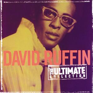 The Ultimate Collection: David Ruffin album