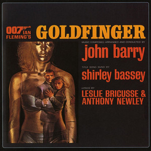 Goldfinger album