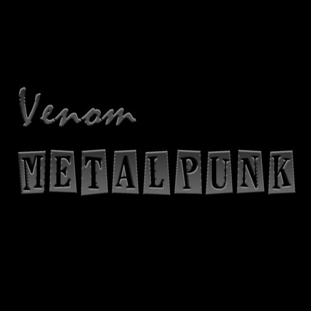 Venom - Metalpunk