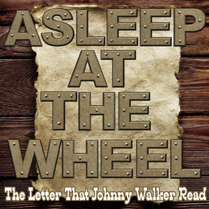 The Letter That Johnny Walker Read album