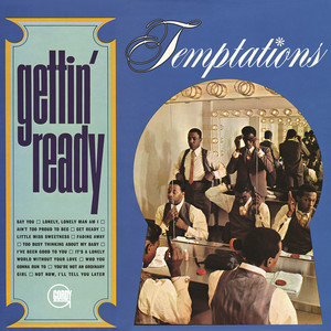 The Temptations Who You Gonna Run To cover