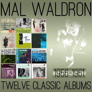 Twelve Classic Albums: 1956-1961 album