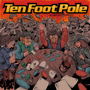 Ten Foot Pole – Escalating Quickly (2019) Download