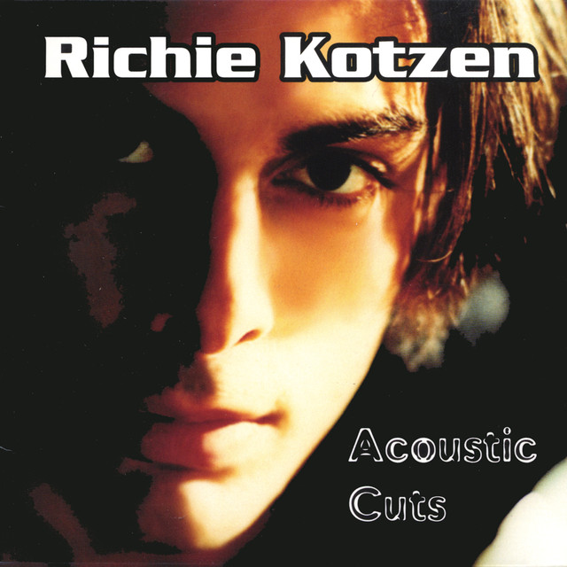 Acoustic Cuts Albumcover