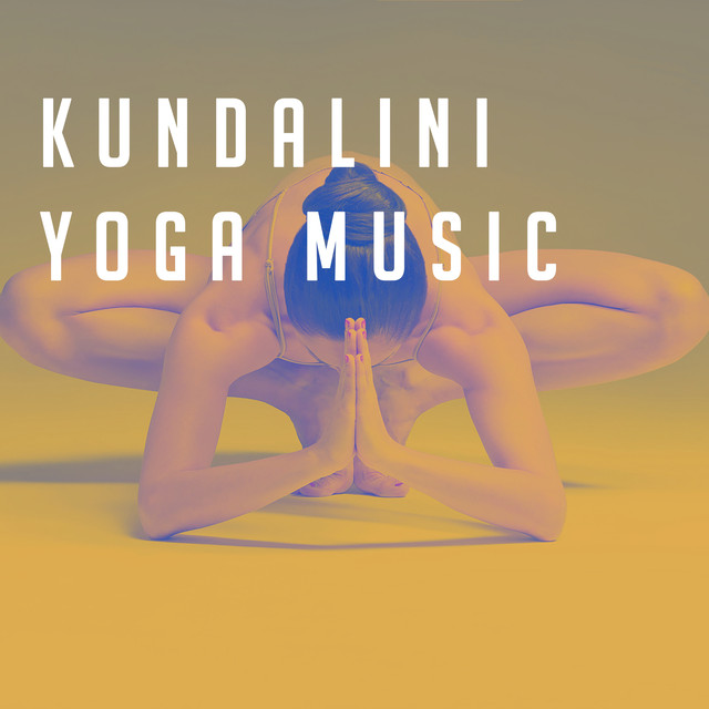 Album cover for Kundalini Yoga Music by Yoga, Yoga Music, Yoga Tribe