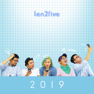 Ten2Five