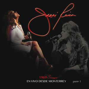 1969-Siempre En Vivo Desde Monterrey Parte 1 Albumcover