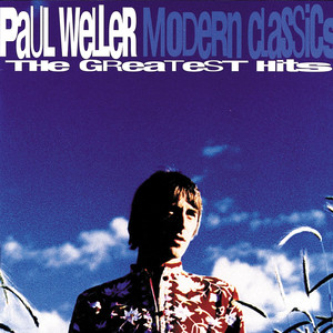 Paul Weller Eliza Carthy Wild Wood cover
