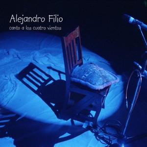 Canto a Los Cuatro Vientos Albumcover