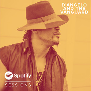 Spotify Sessions Albumcover