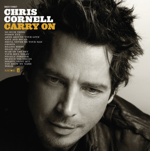 Carry On (International Version) album