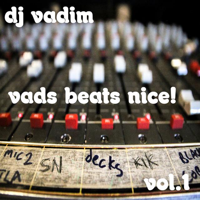 Vads Beats Nice! (Instrumentals, Vol. 1)