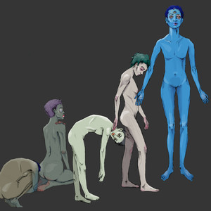 ARDIPITHECUS - Willow Smith