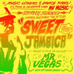 Sweet Jamaica album