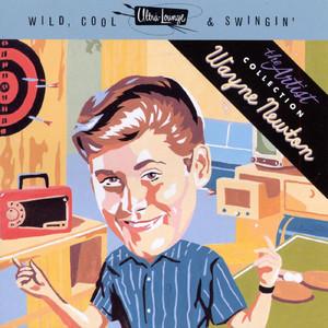 Wayne Newton Volare (Nel Blu Di Pinto Di Blu) - Digitally Remastered 99 cover