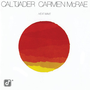 Cal Tjader, Carmen McRae All In Love Is Fair cover