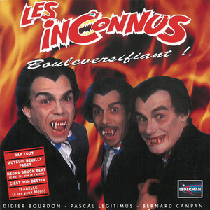 Les inconnus photo