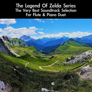 The Legend Of Zelda Series: The Very Best Soundtrack Selection  - Koji Kondo