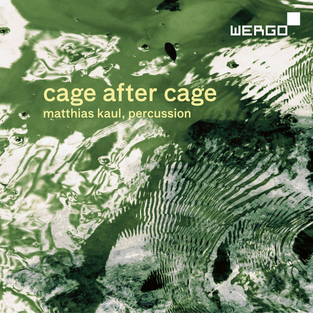 Cage: Cage After Cage