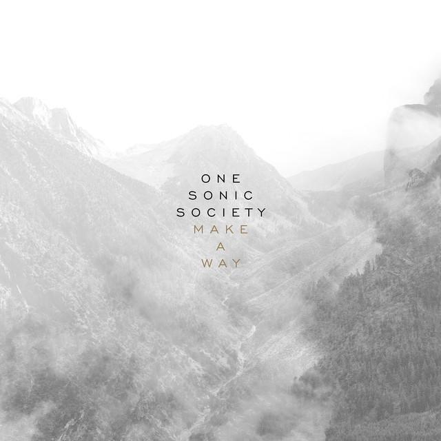 Make A Way EP Albumcover