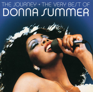 The Journey: The Very Best of Donna Summer album