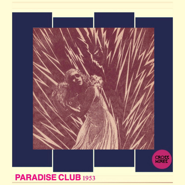 Image result for cross wires paradise club