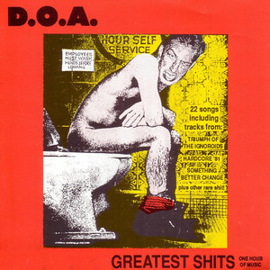 Greatest Shits album