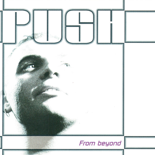 Push From Beyond album cover