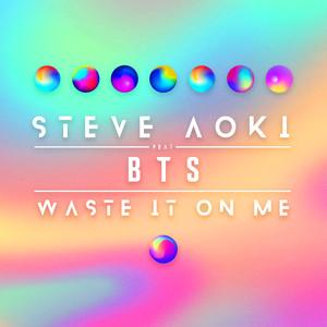 Waste It On Me (feat. BTS) Albümü