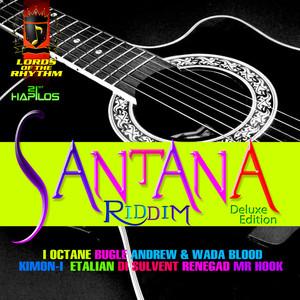 Santana Riddim album