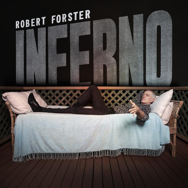 Skivomslag för Robert Forster: Inferno