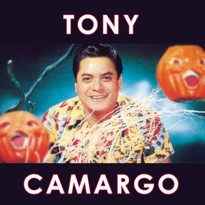 Tony Camargo album