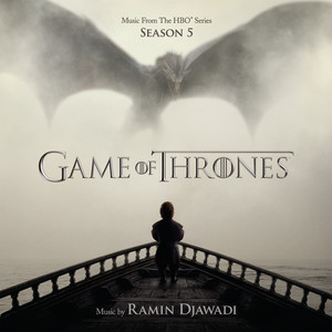 Game of Thrones: Season 5 (Music from the HBO Series) Albümü