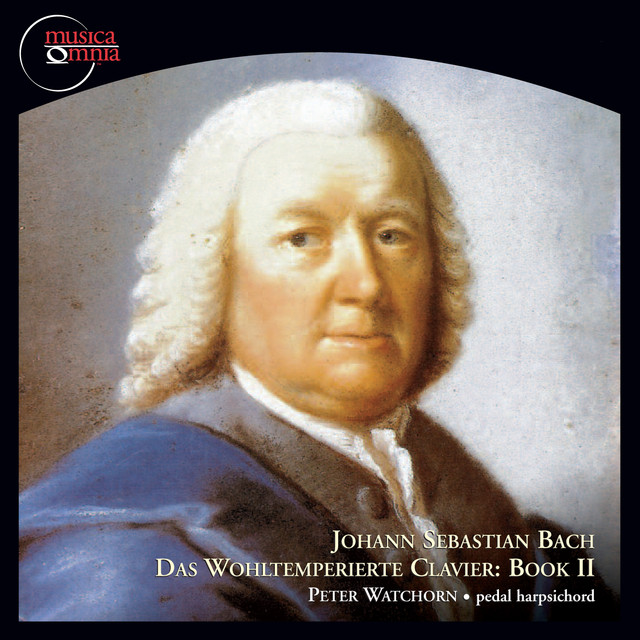 the life and early works of johann sebastian bach