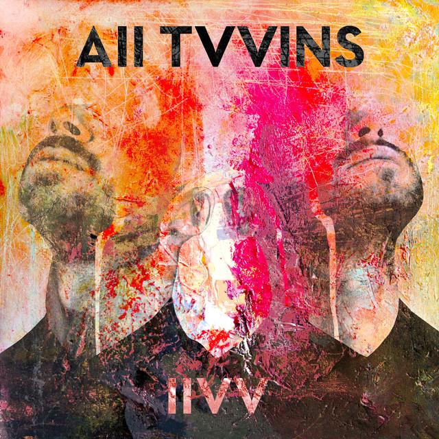 Album cover for llVV by All Tvvins