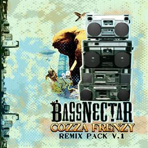 Cozza Frenzy Remix Pack v.1 album