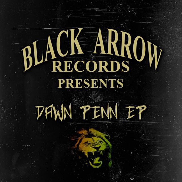 Dawn Penn EP