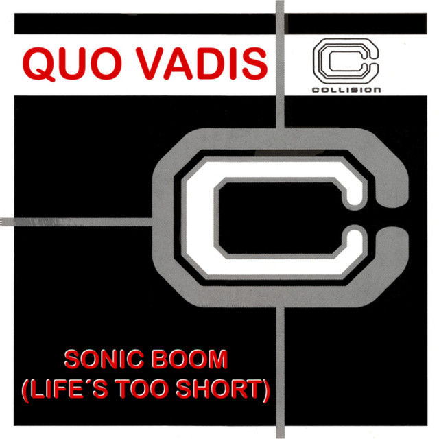 Sonic Boom (Life's Too Short)