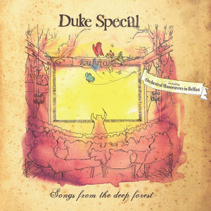Songs From The Deep Forest (Special Edition) album