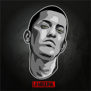 La Maquina Albumcover