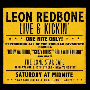 Leon Redbone Sugar
